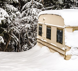 """Protect Your Investment: 6 Steps to Winterize Your RV"""