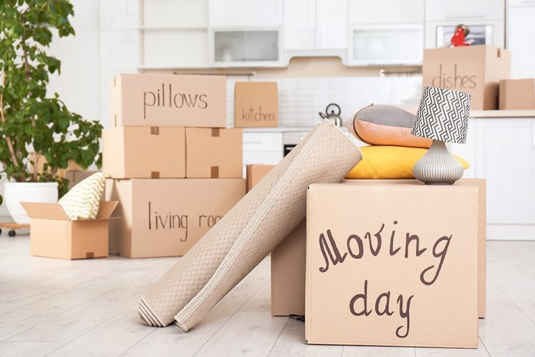 5 Mistakes to avoid during your next move