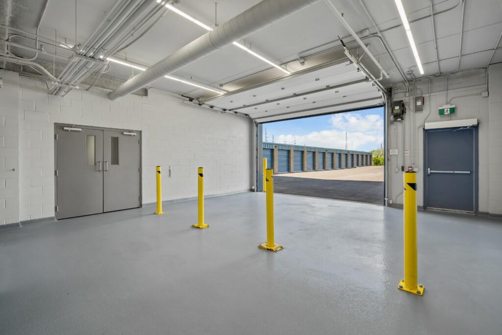 Self Storage Units in North York 3
