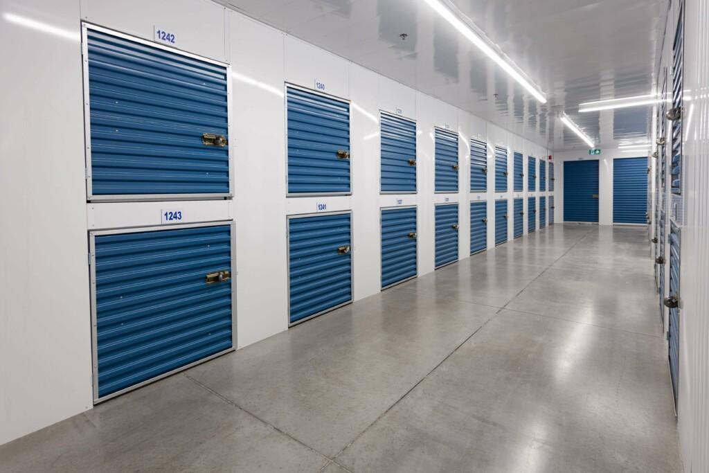 Self Stor's Toronto East area facility 2