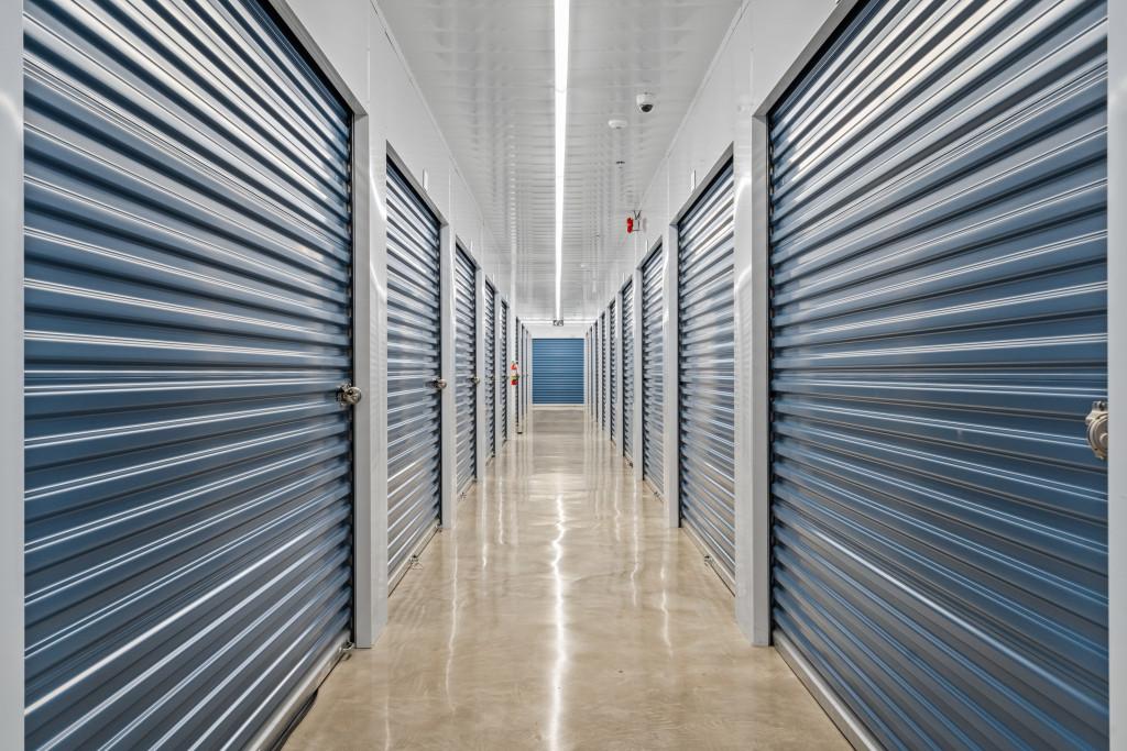 Self Storage Units in North York 1